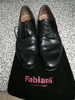 Fabiani formal shoes