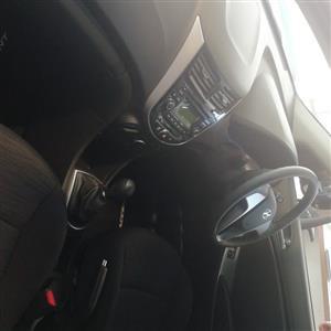 2019 Hyundai Accent sedan 1.6 Motion