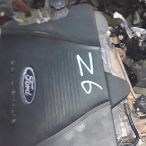 Ford or Mazda 1.6 Z6 engine for sale