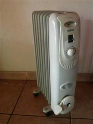 Oil fin heater for sale