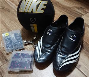Soccer Football Boots Ball For Sale Nike