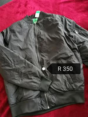 Brown jacket for sale