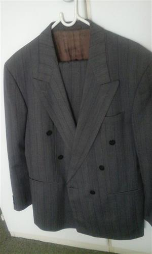 Men's Woollen Suit