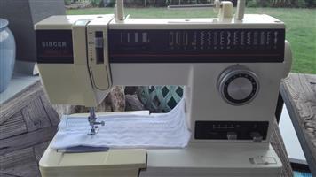 Singer Sewing Machine Model 6234