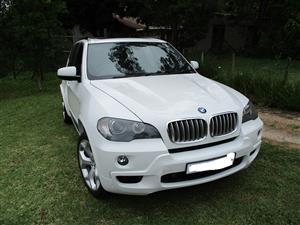 2009 BMW X5 xDrive30d M Sport