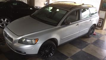 2006 Volvo V50 T5 Geartronic