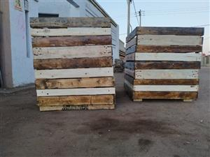 Wooden Shipping Crates For Sale