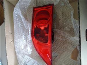 Agent New Honda Accord Left Rear Tail Light