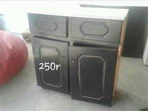 TV cupbard for sale oard
