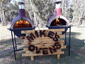 RENT PORTABLE PIZZA OVENS