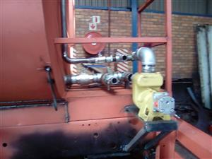 WATER TANKER TOP QUALITY MANUFACTURE AT AFFORDABLE