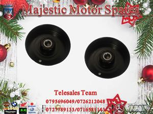 M/BENZ NEW W202 M111 TENSIONER PULLEY FOR SALE.