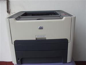 HP 1320 Laser Printer - in excellent working order