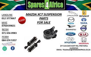 MAZDA CX7 USED SUSPENSION PARTS