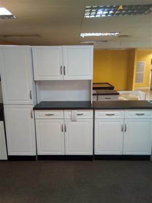 Baron Kitchen Set