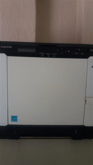 Kyocera Ecosystem FSC5150dn Printer for Sale