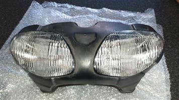 Suzuki SV650 Headlight 99 - 02