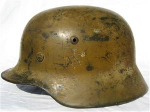I purchase WW helmets, paratrooper, special forces uniforms & badges, old model sail ships
