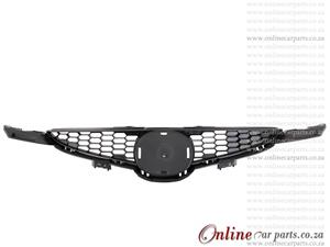 Mazda 2 2008 Front Grill