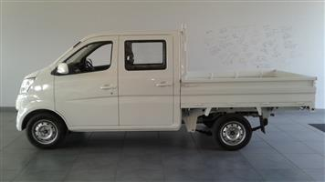 2019 Changan Star Star 1.3 double cab