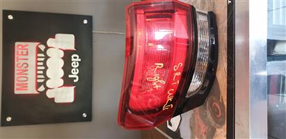 Jeep Grand Cherokee SRT8 WKII Outer Taillight