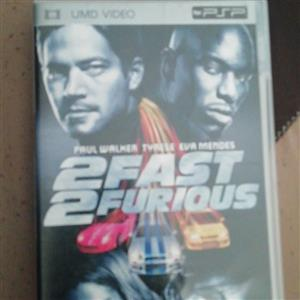 Spiderman 2 and 2furious 2furious videos(not games)