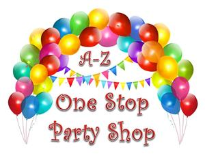 A-Z One Stop Party Shop
