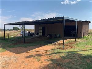 Stores to let in Kwagafontein