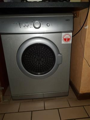 DEFY DTD 259 tumble dryer
