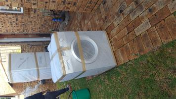 AFFORDABLE MOVING QUOTATIONS IN AND OUT  OF GAUTENG  065 357 9134