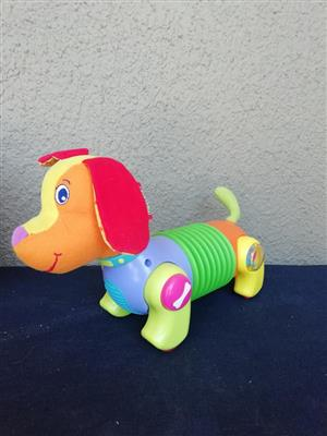 Sausage dog toy for sale