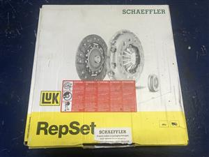 Mercedes W169 Clutch Kit