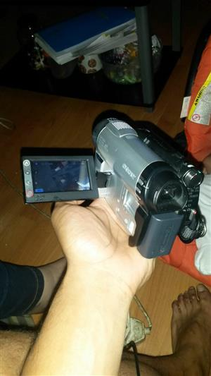 Digital camera and video camera for sale