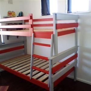 tri bunks