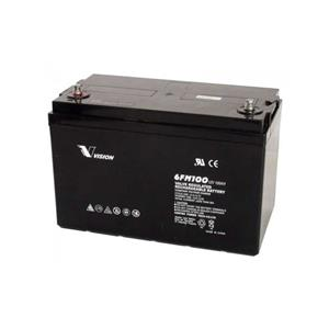Vision Rechargeable Battery