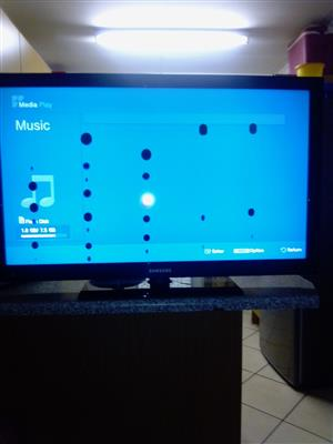 SAMSUNG TV 50inc FOR SALE