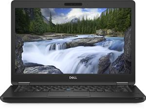 Dell Latitude 5490, Core i5, 8GB DDR4 RAM, 8th Gen