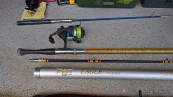 reel in Angling and Fishing in South Africa | Junk Mail