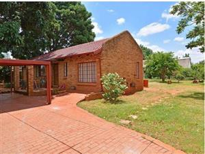 Lovely house to rent in The Orchards