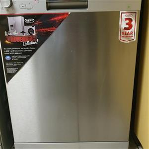 Defy Eco5 Dishwasher - 5 program.