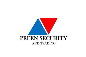 PREEN SECURITY SERVICED