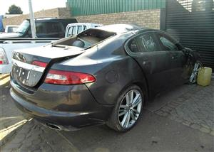 Jaguar XF - Stripping for Spares