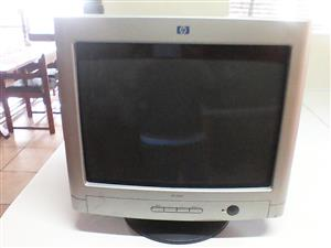 Computer Monitors x 3 for sale R300 for all 3