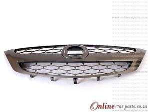 Mazda BT-50 Grille GY 2012-