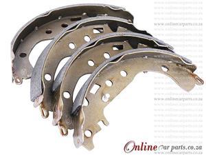 Toyota Yaris 1.3 2006 Brake Shoes