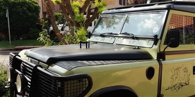 1983 Land Rover Series 3