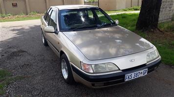 1998 Daewoo Espero