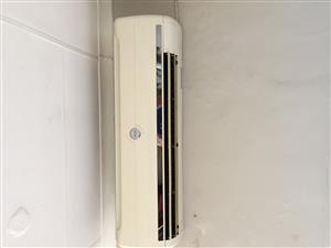 All Air 18000 btu airconditioner