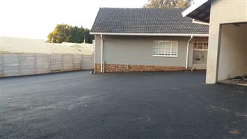 Tarring &All types of Paving