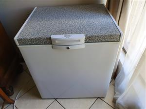 Defy EC box Freezer – Energy efficient and in 100% working condition